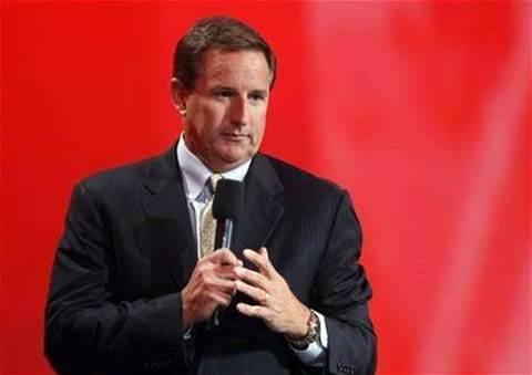HP, ex-CEO Hurd win dismissal of lawsuit over harassment scandal