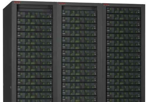 Melbourne University trials unified storage