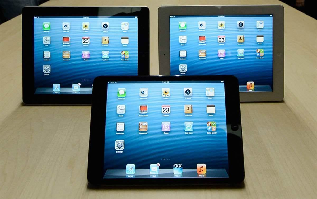 iPad 4 on a contract: Telstra vs Optus
