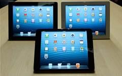 iPad 4 on a contract: Telstra vs Optus