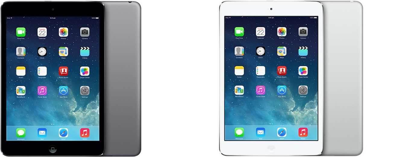 Apple refresh brings new iPad Air, MacBooks