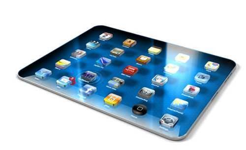 Apple iPad 3 gets sneaky CES review
