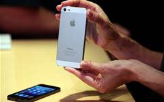 iPhone 5: Apple drops the ball on NFC