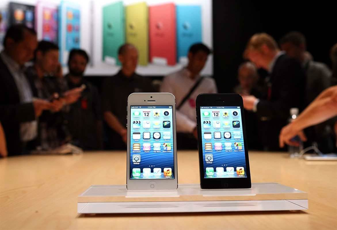"""iPhone 5 sales: Here's the list of Optus """"key"""" sale locations"""