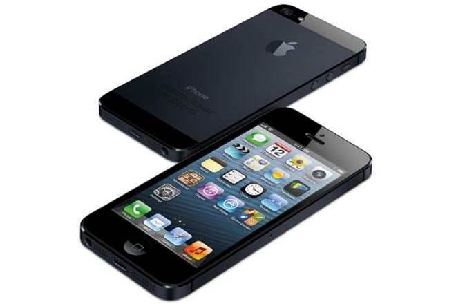 Review: Apple iPhone 5