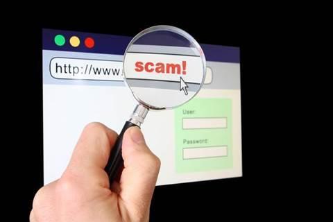 Scammers target EnergyAustralia customers again