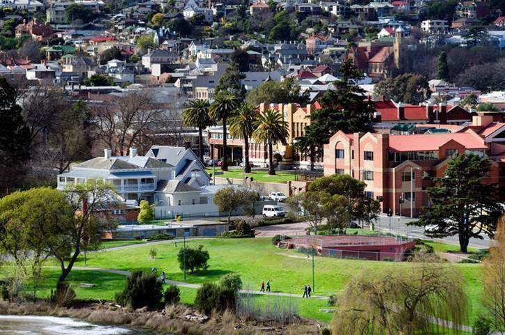 Launceston to get LoRaWAN network