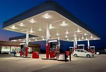 Using IoT to unify petrol station management