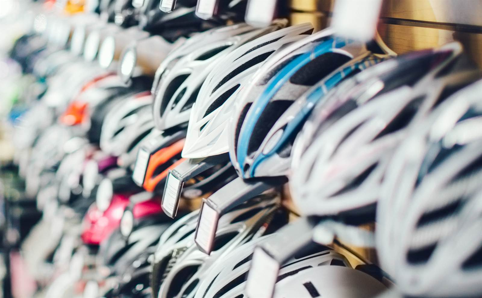 ​Cycling helmets: What you get at every price