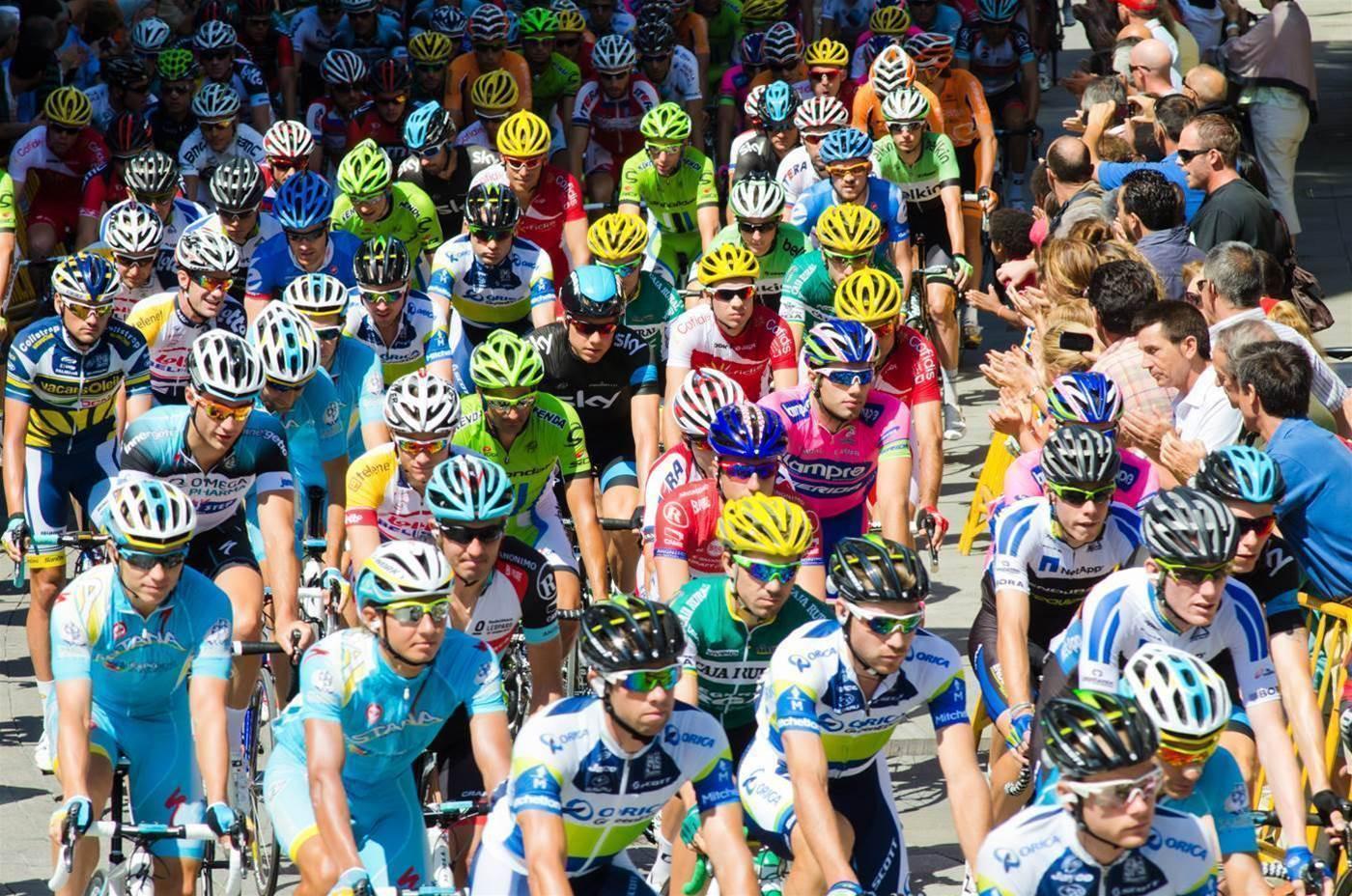 Vuelta a Espana preview