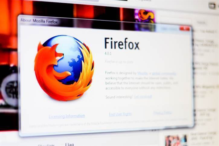 Mozilla shuts down Connected Devices group