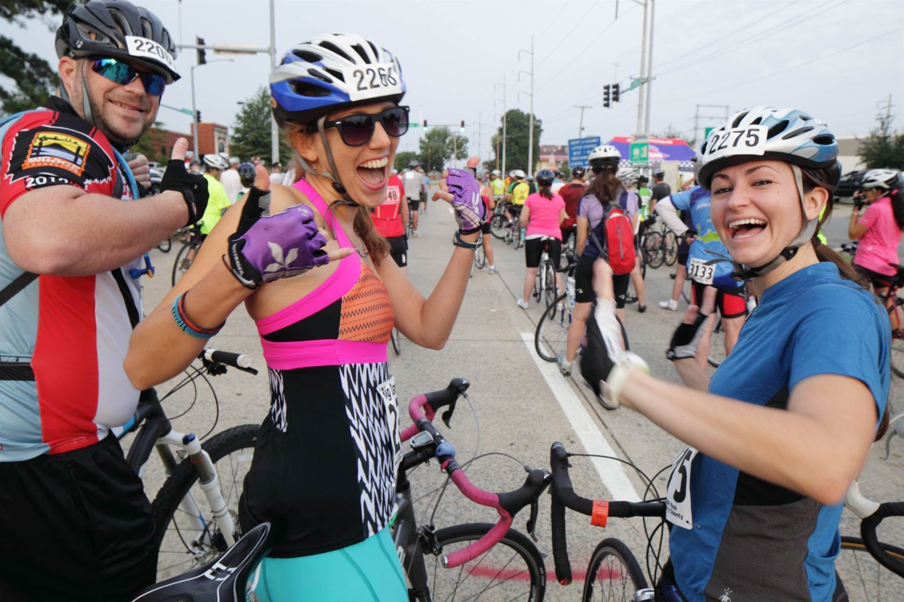 30-day training plan for your best Gran Fondo ever