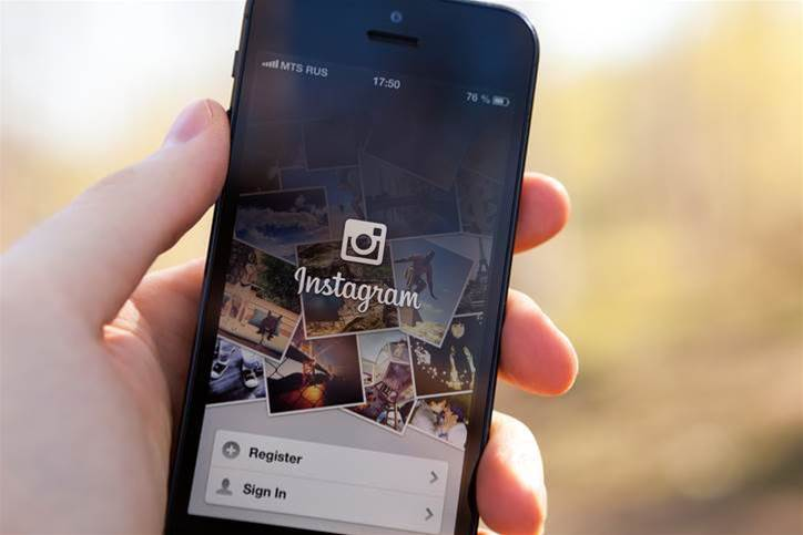 'Up to six million' Instagram account details exposed