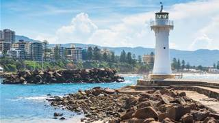 Wollongong to get city-wide LoRaWAN network