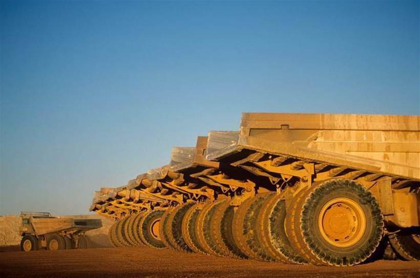 Why network monitoring is crucial in mining operations