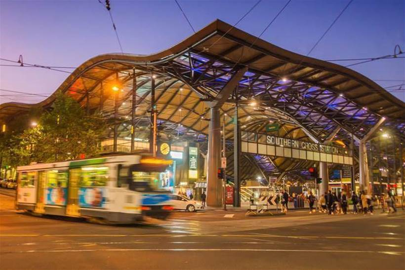 Melbourne and Sydney ranked highly as smart cities