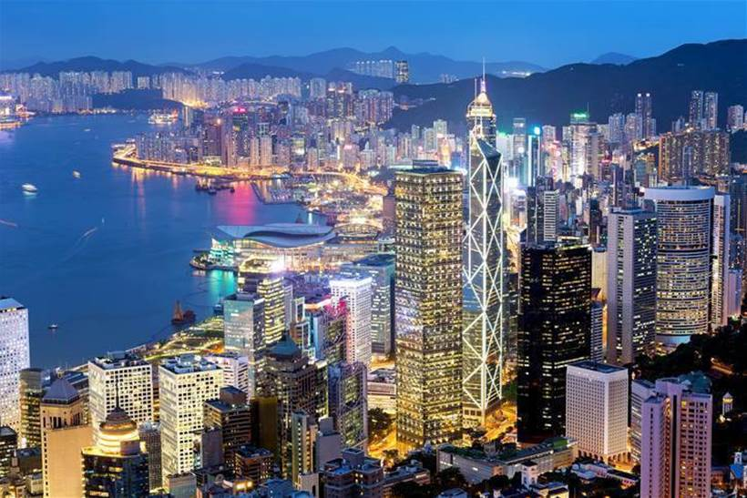 Thinxtra brings Sigfox network to Hong Kong