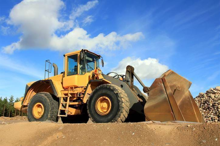 How telematics can transform construction