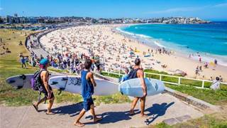 Council introduces smart bins to Bondi