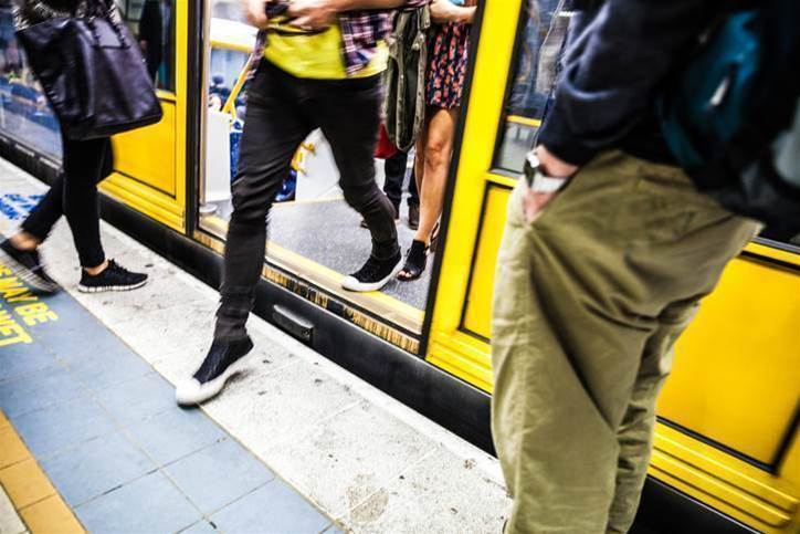 TfNSW Opal data released for public use