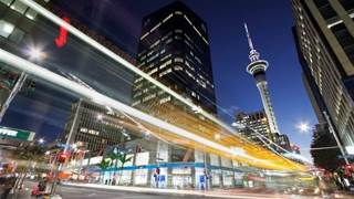 Auckland's smart city priorities revealed