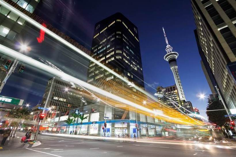 Auckland's smart city priorities revealed