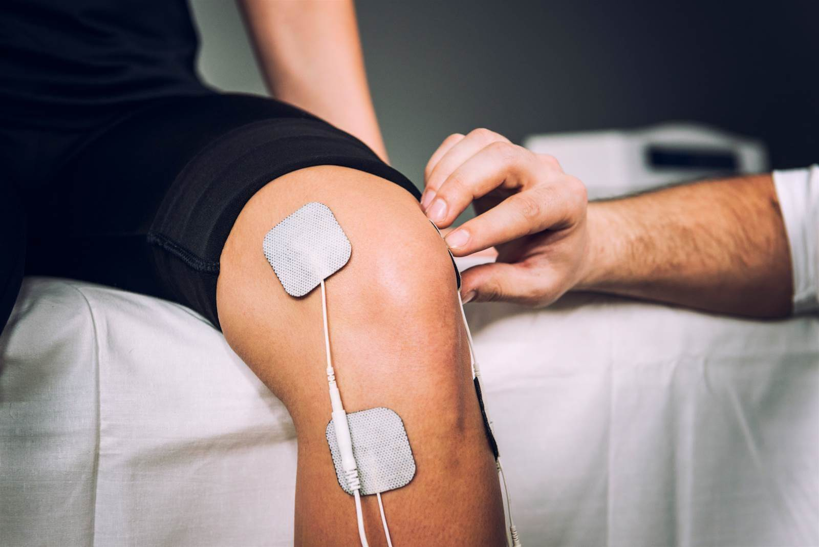 Optimise your recovery with a TENS unit