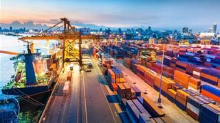 Intel, Honeywell team up for connected freight