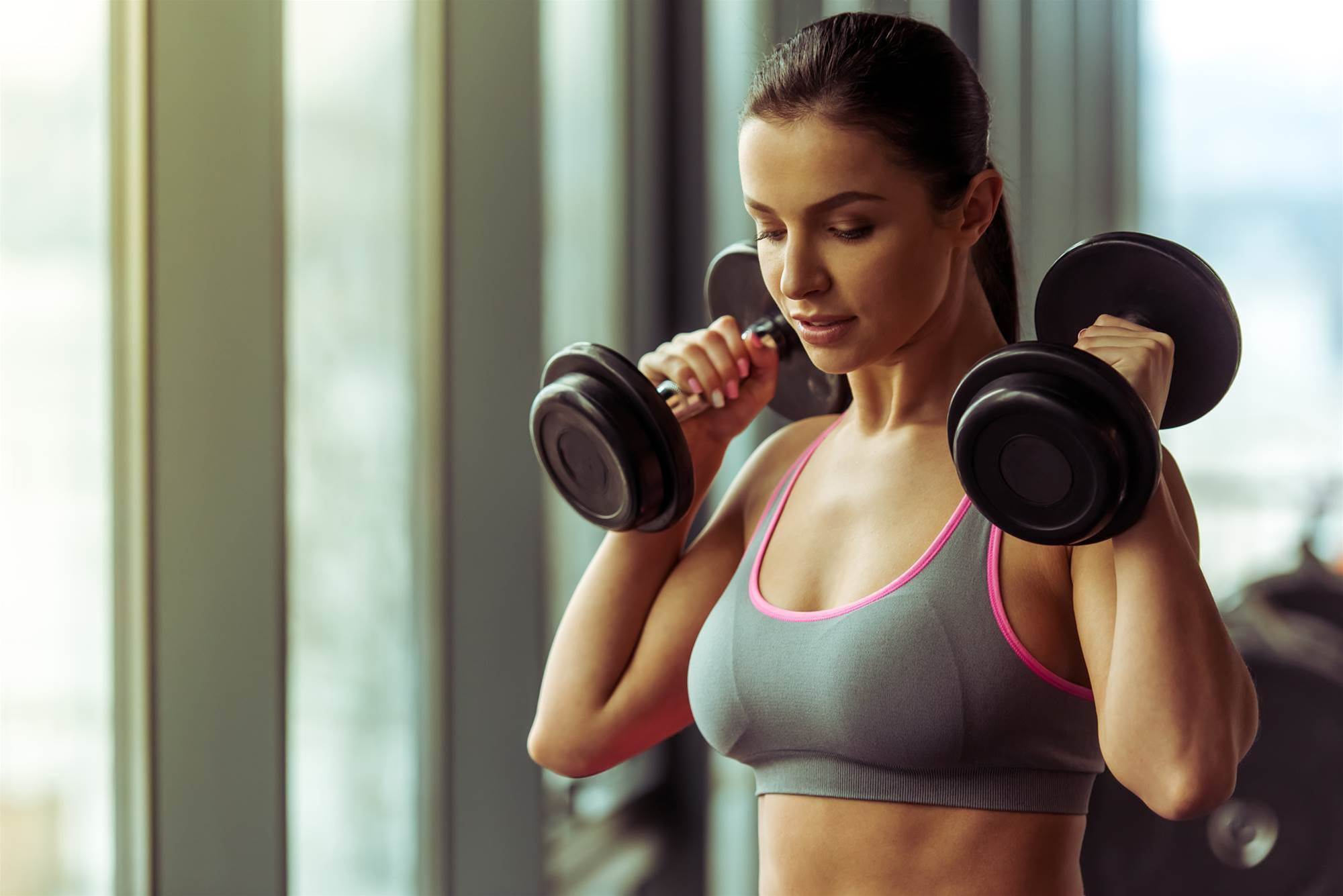 The best strength exercise for cyclists