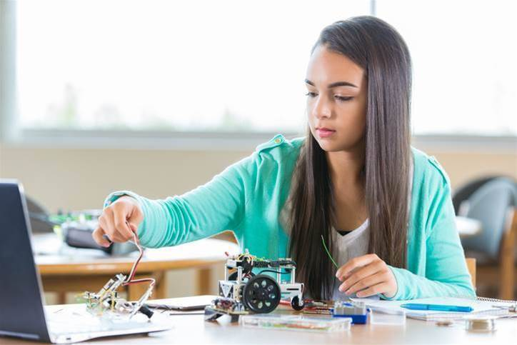 How Pymble Ladies' College is becoming IoT-savvy