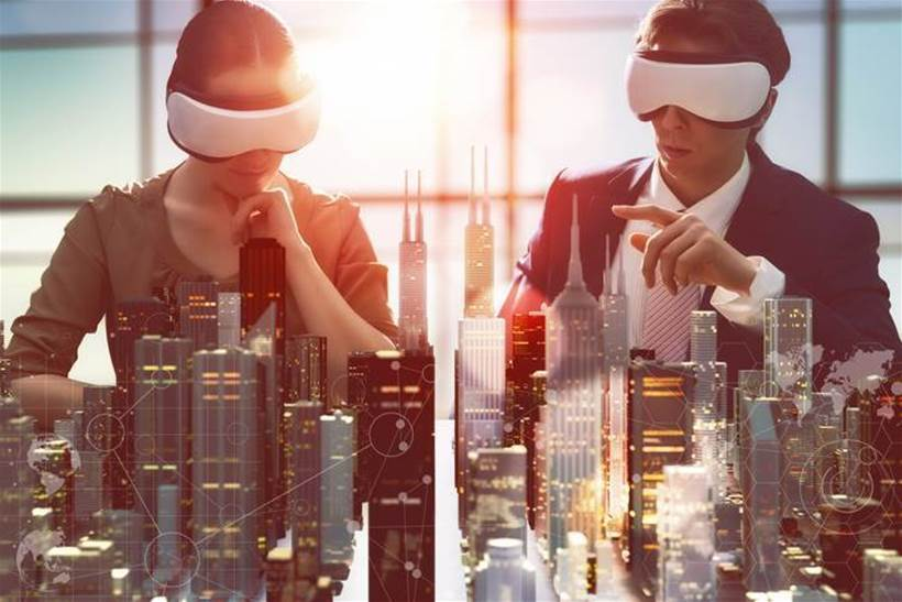 Could virtual reality streamline building inspections?