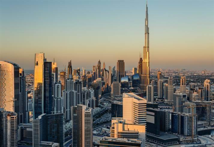 Redback to bring real-time energy management to UAE