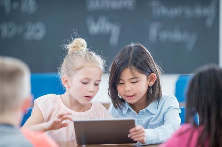How schools can benefit from monitored infrastructure