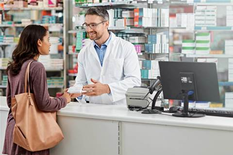 National Pharmacies uses in-store facial recognition