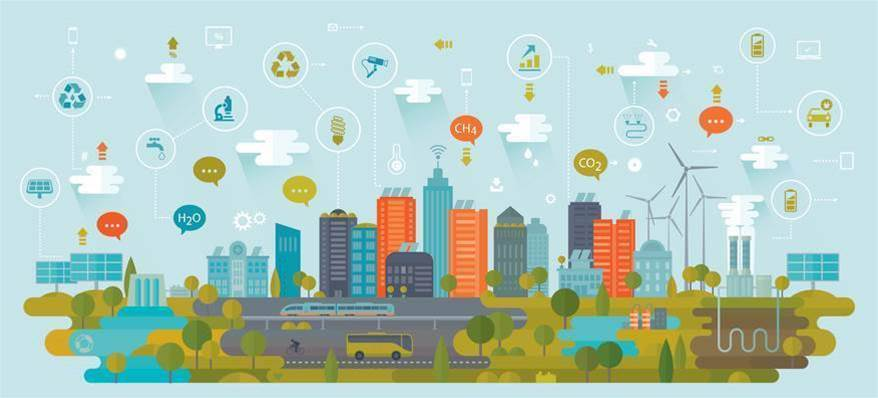 Australia to lead global smart communities code