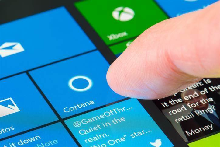 Microsoft Cortana coming soon to smart devices