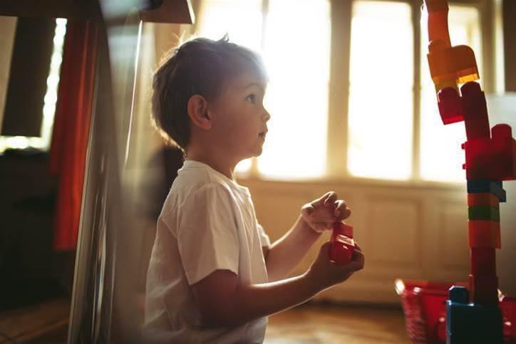 Fujitsu using smart toys to treat autism