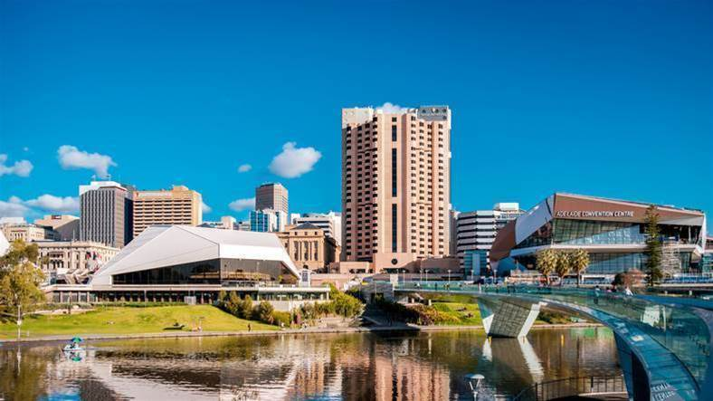 Adelaide smart city consortium launched