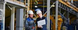 Why industrial IoT requires a mindset shift
