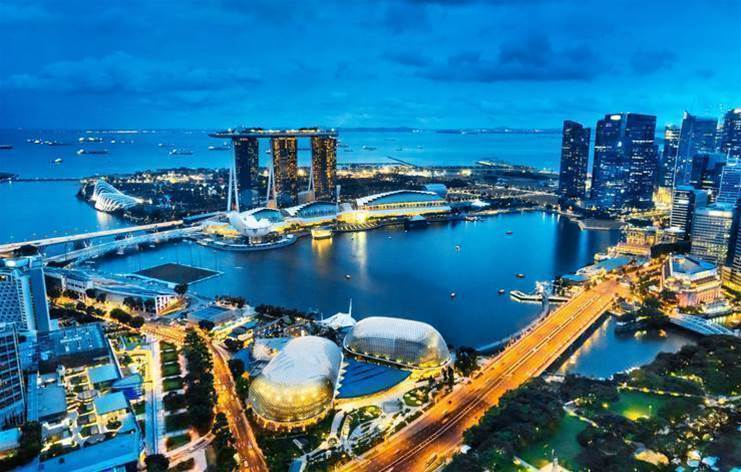 Singapore govt forms Industry 4.0 alliance