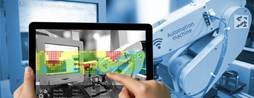 Using IoT to build IoT devices