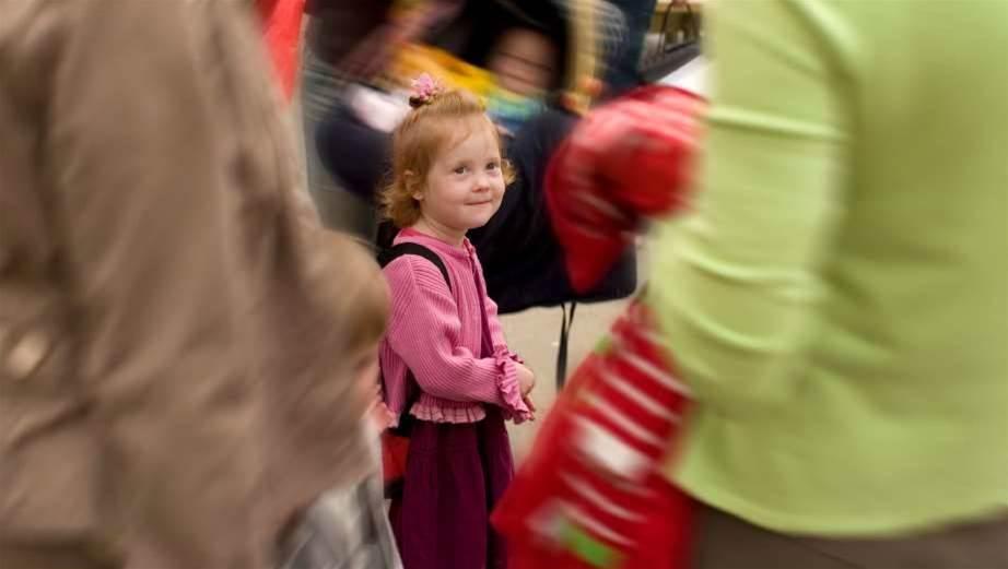 Child Angel to help parents keep tabs on kids