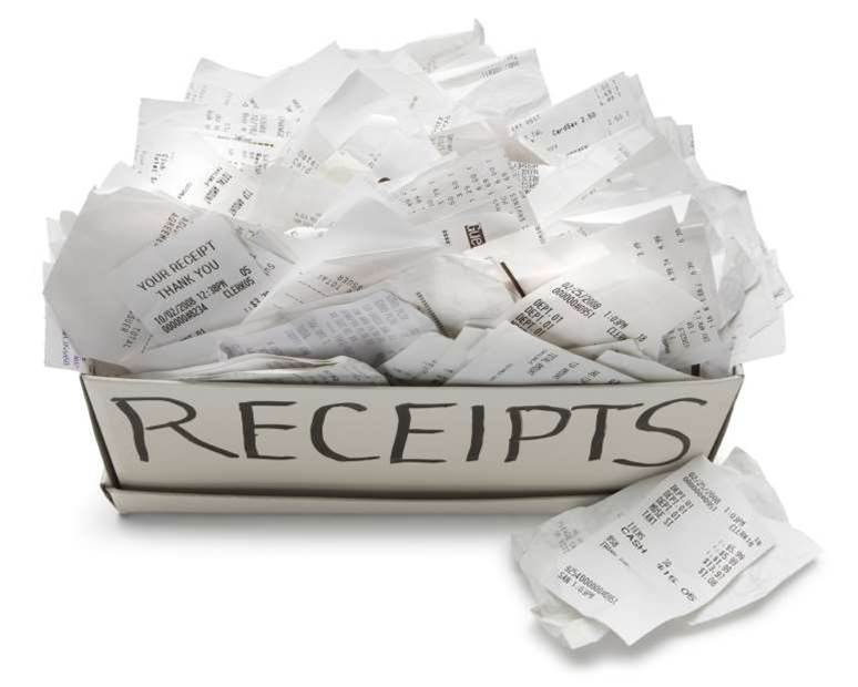 Why businesses aren't yet paperless
