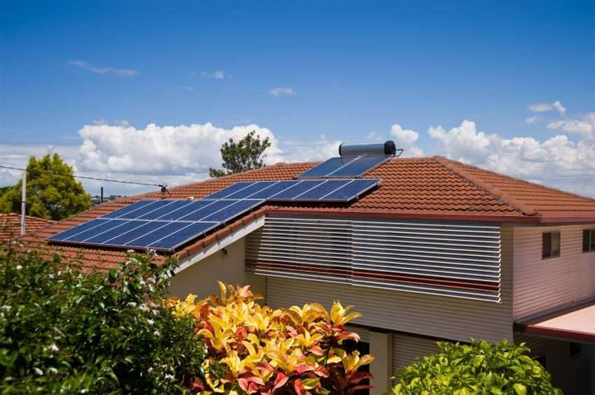 AGL tests IoT with solar customers