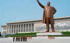 US deployed Stuxnet-style attack against North Korea