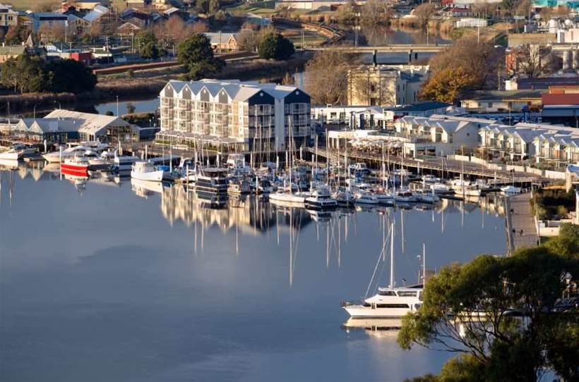 Sense-T pilot reveals Tasmania's tourist patterns