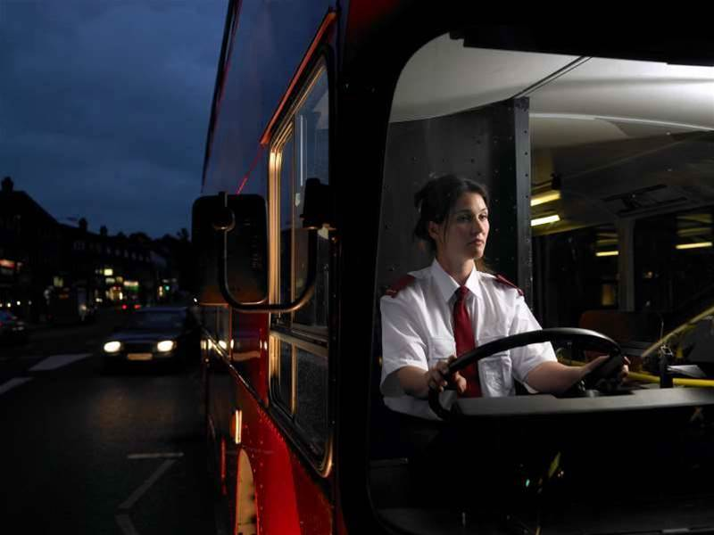 NEC Australia pilots IoT on Melbourne buses