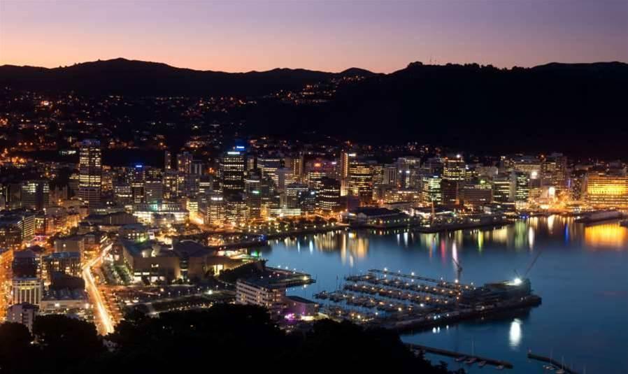 KotahiNet unveils IoT network in Wellington
