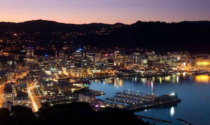 KotahiNet unveils IoT network in Wellington