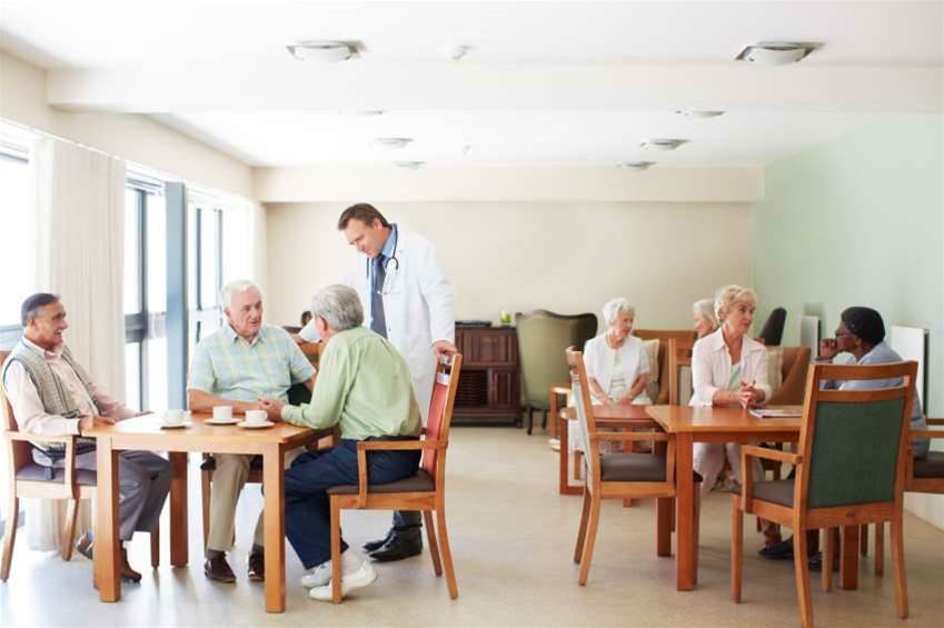 Care facilities bring IoT to patient care